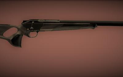 Carabine Blaser R8 Ultimate Silence