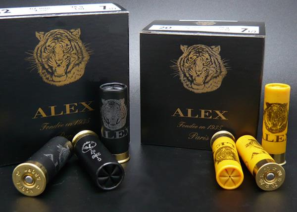ALEX Armurier Paris - Armes