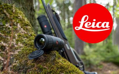 Alex Dépositaire de la marque Leica