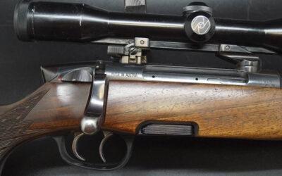 Steyr Mannlicher 8×68 S